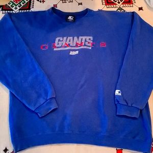 Vtg NY Giants